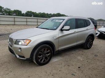 Продажа б/у BMW X3 2013 года - купить на Автобазаре