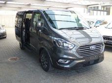 Купить Ford Tourneo Custom бу в Украине - купить на Автобазаре