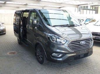 Продажа б/у Ford Tourneo Custom - купить на Автобазаре