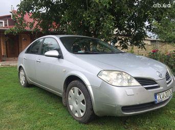Продажа б/у лифтбэк Nissan Primera - купить на Автобазаре