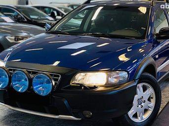 Продажа б/у универсал Volvo XC70 - купить на Автобазаре