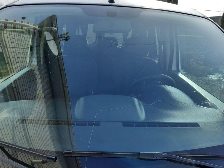 Renault Kangoo 2011 белый - фото 9