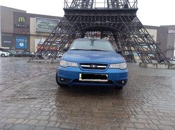 Продажа Daewoo б/у 2008 года в Харькове - купить на Автобазаре
