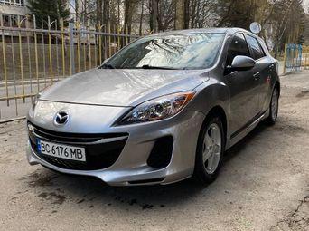 Авто Хетчбэк 2013 года б/у во Львове - купить на Автобазаре