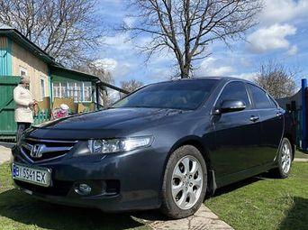 Продажа Honda б/у в Зенькове - купить на Автобазаре