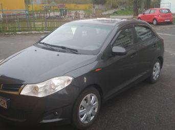 Продажа б/у ЗАЗ Forza 2011 года в Киевской области - купить на Автобазаре