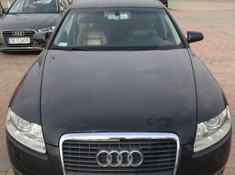 Купить Audi A6 2007 бу в Черновцах - купить на Автобазаре