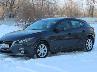 Продажа б/у Mazda 3 Автомат 2015 года - купить на Автобазаре