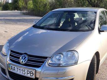 Продажа б/у Volkswagen Jetta Механика - купить на Автобазаре