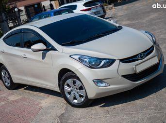 Продажа Hyundai б/у 2013 года - купить на Автобазаре