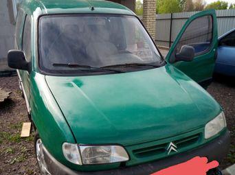 Авто Механика 1999 года б/у в Житомире - купить на Автобазаре