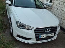 Купить Audi A3 2015 бу в Киеве - купить на Автобазаре