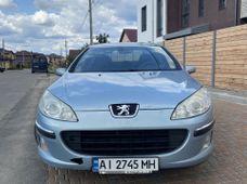 Продаж вживаних Peugeot - купити на Автобазарі
