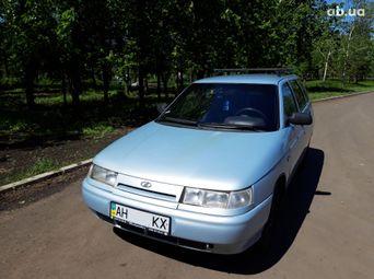 Купить ВАЗ 2111 2004 бу в Селидовом - купить на Автобазаре