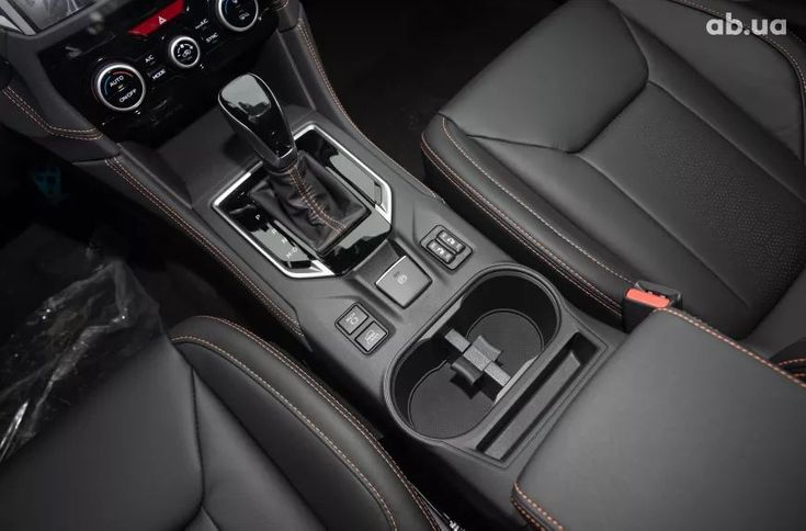 Subaru XV 2020 серый - фото 13