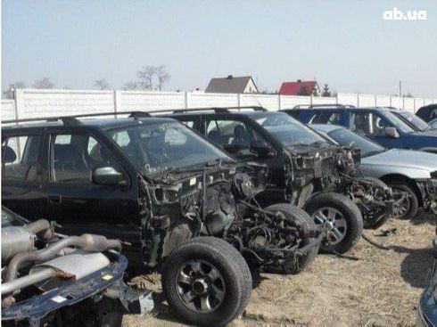 Разборка для Fiat Fiorino - купить на Автобазаре - фото 1