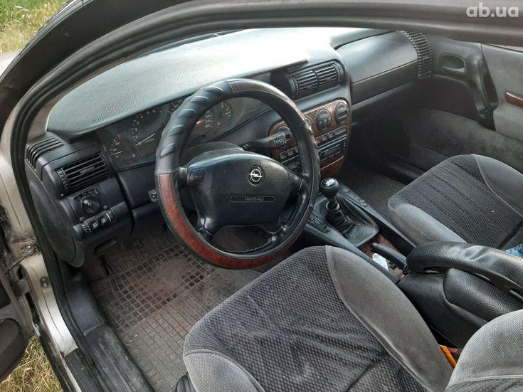 Opel Omega 1996 - фото 4