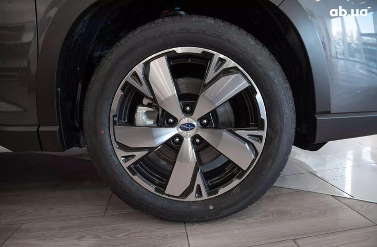 Subaru Forester 2020 - фото 18