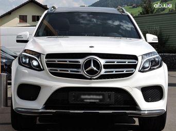 Продажа б/у Mercedes-Benz GLS-Класс Автомат 2018 года в Киеве - купить на Автобазаре