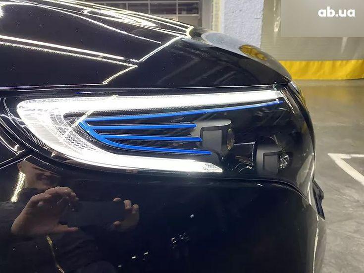 Mercedes-Benz EQC-Класс 2020 черный - фото 3