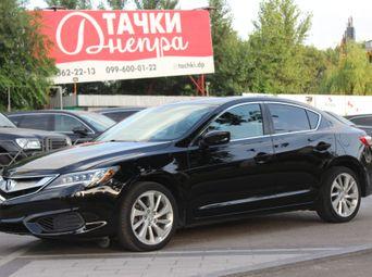 Продажа б/у Acura ILX - купить на Автобазаре