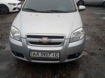 Продажа б/у Chevrolet Aveo 2008 года в Киевской области - купить на Автобазаре