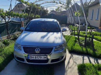 Купить Volkswagen Passat 2006 бу в Измаиле - купить на Автобазаре