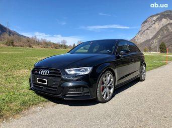 Продажа б/у Audi S3 Автомат 2018 года - купить на Автобазаре