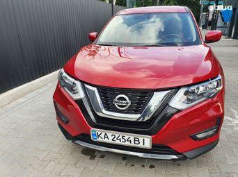 Продажа Nissan б/у 2016 года в Киеве - купить на Автобазаре