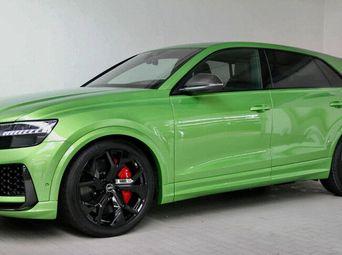 Продажа б/у Audi RS Q8 Автомат 2020 года - купить на Автобазаре