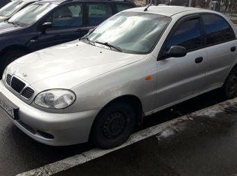 Продажа б/у Daewoo Sens в Харьковской области - купить на Автобазаре