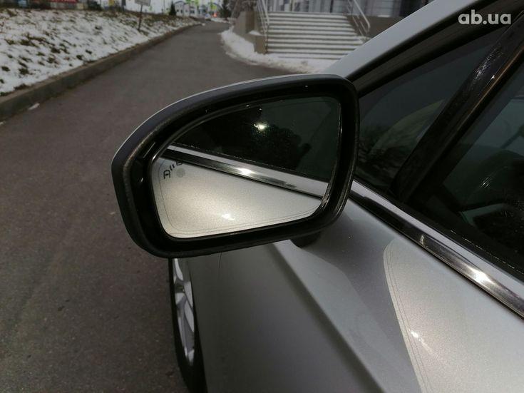 Ford Mondeo 2020 серебристый - фото 5