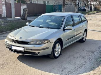 Продажа б/у Renault Laguna 2002 года - купить на Автобазаре