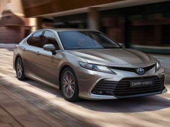 Продажа б/у Toyota Camry Автомат - купить на Автобазаре