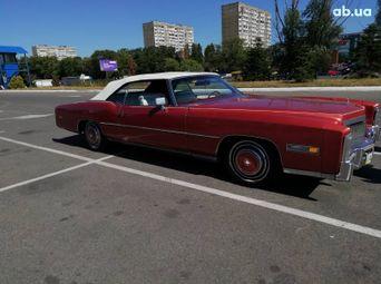 Продажа Cadillac б/у - купить на Автобазаре