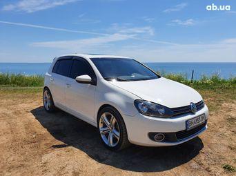 Продажа б/у Volkswagen Golf Автомат - купить на Автобазаре