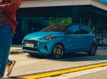 Продажа б/у Hyundai i10 - купить на Автобазаре