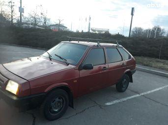 Продажа б/у ВАЗ 2109 1990 года - купить на Автобазаре