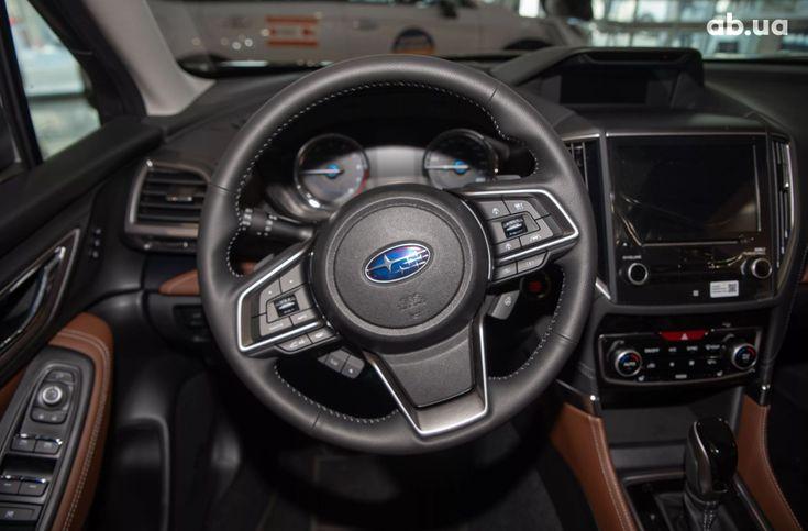 Subaru Forester 2020 - фото 4