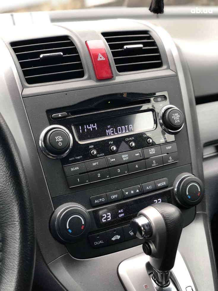 Honda CR-V 2008 - фото 3