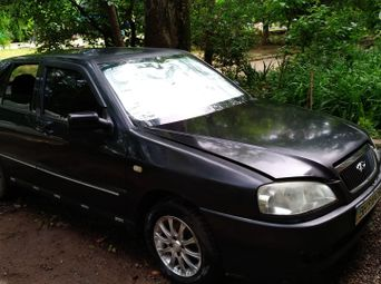 Продажа б/у авто 2007 года в Николаеве - купить на Автобазаре