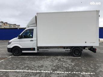 Автомобиль дизель Фольксваген Crafter б/у - купить на Автобазаре