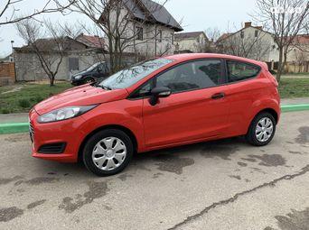 Продажа б/у Ford Fiesta Механика 2013 года - купить на Автобазаре