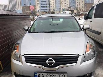 Автомобиль бензин Ниссан Altima б/у - купить на Автобазаре