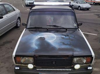 Продажа ВАЗ б/у в Мариуполе - купить на Автобазаре