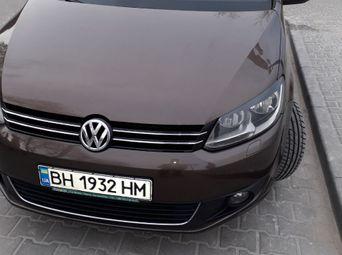 Продажа б/у Volkswagen Touran 2012 года - купить на Автобазаре