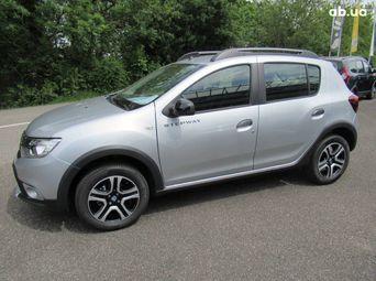 Продажа б/у хетчбэк Dacia Sandero Stepway - купить на Автобазаре
