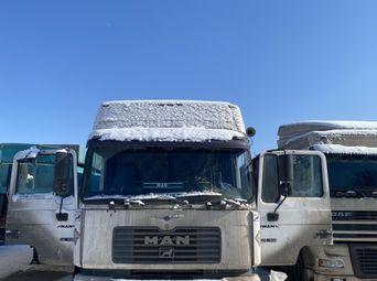 Купить грузовик в Днепре - купить на Автобазаре