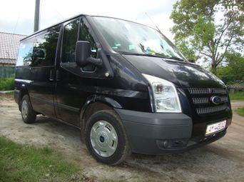 Продажа Ford б/у в Житомире - купить на Автобазаре