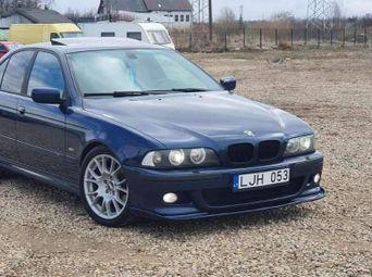 Продажа BMW б/у 2003 года в Киеве - купить на Автобазаре